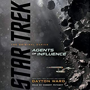 Agents of Influence by Dayton Ward