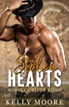 Stolen Hearts (Whiskey River Road, #2)