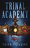 Trinal Academy: Ancient Blood Ties