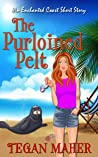 The Purloined Pelt (Enchanted Coast Magical Mysteries)