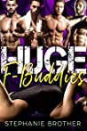 Huge F-Buddies (Huge #10)