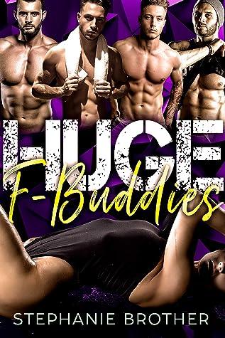 Huge F-Buddies