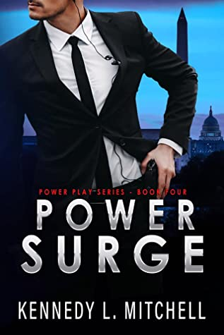 Power Surge (Power Play, #4)
