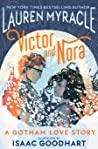 Victor and Nora by Lauren Myracle
