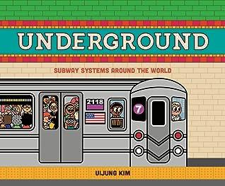 Underground by Uijung Kim