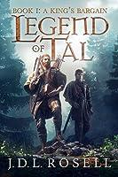 A King's Bargain (Legend of Tal #1)