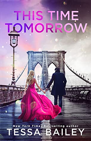 This Time Tomorrow (Phenomenal Fate, #2)