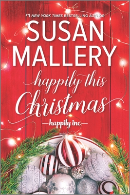 Happily This Christmas: A Novel