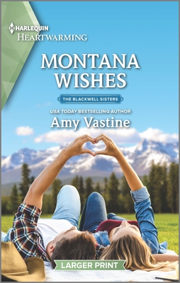 Montana Wishes: A Clean Romance