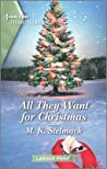 All They Want for Christmas (Spirit Lake #1)