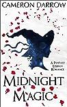 Midnight Magic: A Fantasy Lesbian Romance