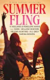 Summer Fling: A Sexy Summer Anthology