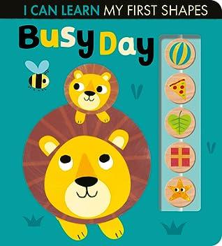 Busy Day by Lauren Crisp