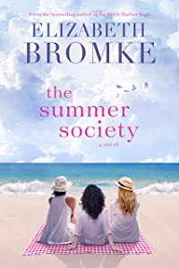 The Summer Society (Gull's Landing Book 1)