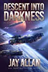 Descent into Darkness (Blood on the Stars Book 17)