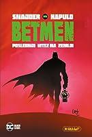 Betmen: Poslednji vitez na Zemlji