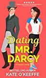 Dating Mr. Darcy (Love Manor, #1)