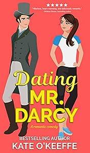 Dating Mr. Darcy (Love Manor Romantic Comedy, #1)