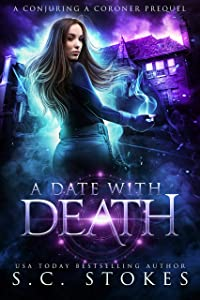 A Date With Death (Conjuring a Coroner #0)