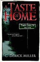 A Taste of Home (Home #1)