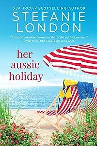 Her Aussie Holiday (Patterson's Bluff #2)