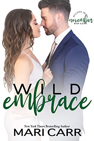Wild Embrace by Mari Carr