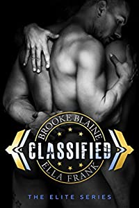 Classified (The Elite, #3)