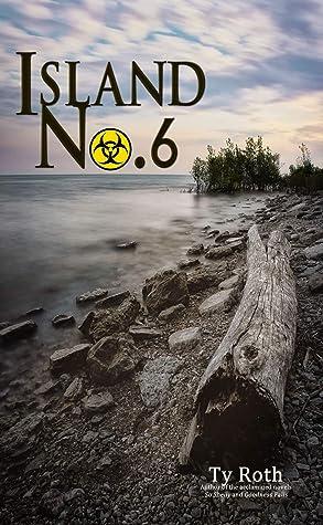 Island No. 6 by Ty Roth