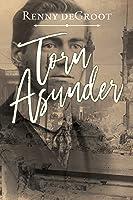 Torn Asunder: A Historical Fiction Irish Family Drama