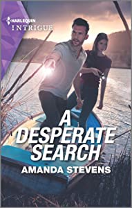 A Desperate Search (Echo Lake, #2)