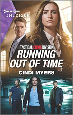 Running Out of Time (Tactical Crime Division Book 4)