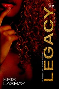 Legacy (You Belong To Me Book 2)