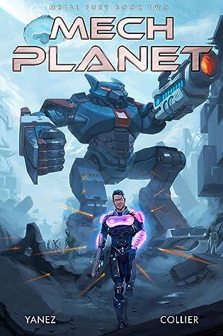 Mech Planet