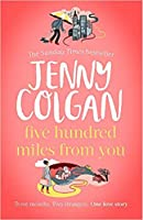 Five Hundred Miles From You (Scottish Bookshop, #3)