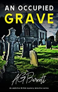 An Occupied Grave (Brock & Poole Mystery, #1)