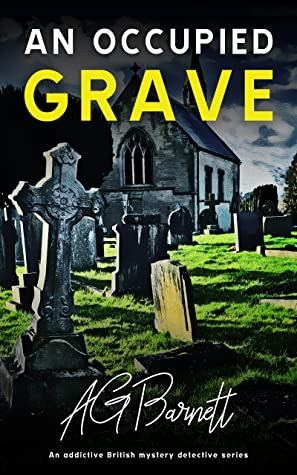 An Occupied Grave (A Brock & Poole Mystery #1)