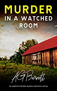 Murder in a Watched Room (Brock & Poole Mystery, #4)