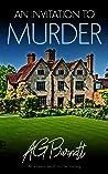 An Invitation to Murder (Mary Blake #1)