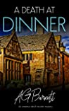 A Death at Dinner (Mary Blake #2)