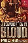 A Conversation in Blood (Egil and Nix #3)