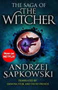 The Saga of the Witcher: Blood of Elves, Time of Contempt, Baptism of Fire, The Tower of the Swallow and The Lady of the Lake