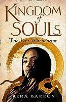 Kingdom of Souls (Kingdom of Souls, #1)