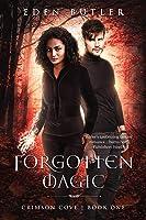 Forgotten Magic (Crimson Cove #1)