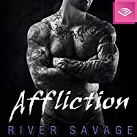 Affliction (Knights Rebels MC, #2)