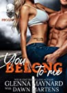 You Belong To Me (The Prospect Series Book 4)