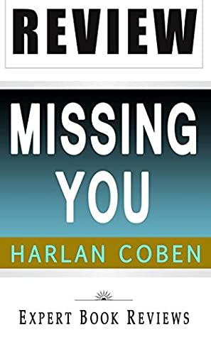 Missing You By Harlan Coben Review By Expert Book Reviews