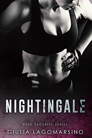 Nightingale (Reed Security, #24)