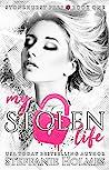 Book cover for My Stolen Life (Stonehurst Prep, #1)