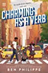 Book cover for Charming as a Verb