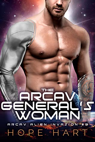 The Arcav General's Woman